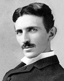 Der legendäre Nikola Tesla
